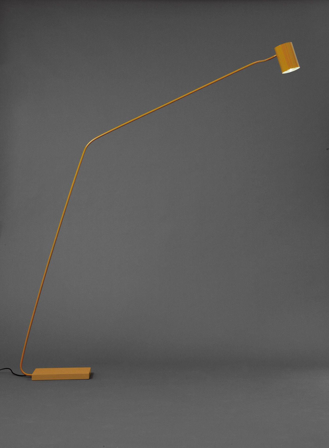 E T Lampada Da Terra Ad Arco Floor Arc Lamp Sphaus