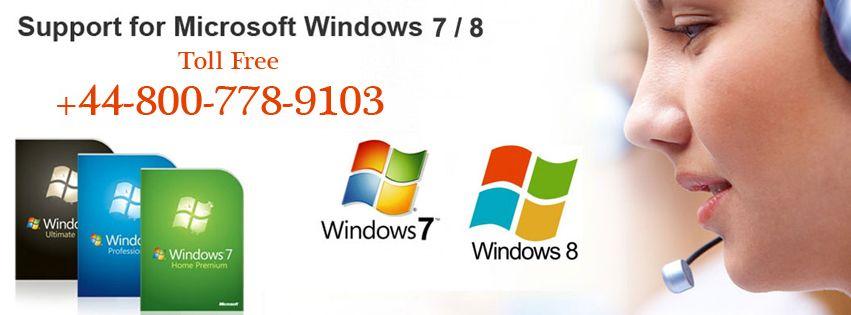 microsoft windows 7 activation phone number uk