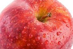 Apples.. anti-cancer benefits