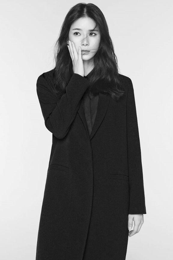 이보영. Lee Bo Young