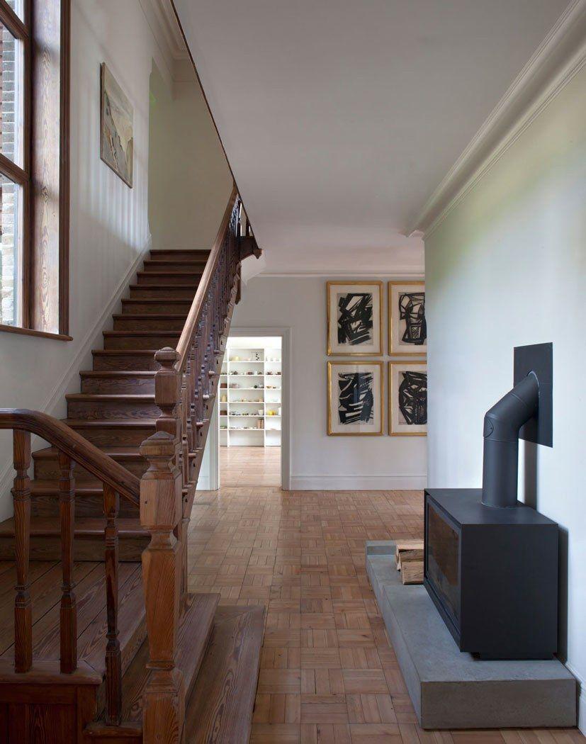 Esszimmer leuchtet zeitgenössisch work  william smalley architect  house  pinterest