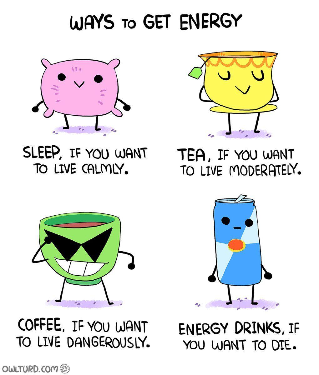 Energy Drink Meme Name