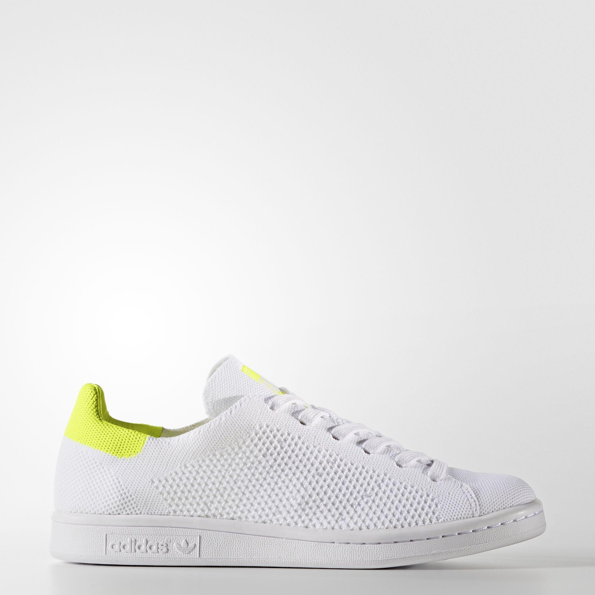 Adidas Stan Primeknit Smith ShoesОбувь ГКроссовки В 2019 Klc1FJ