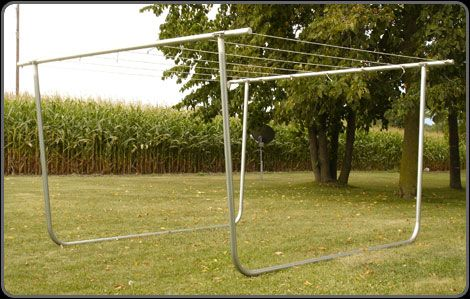 Amazing Made In Wisconsin. Clothes Line ...