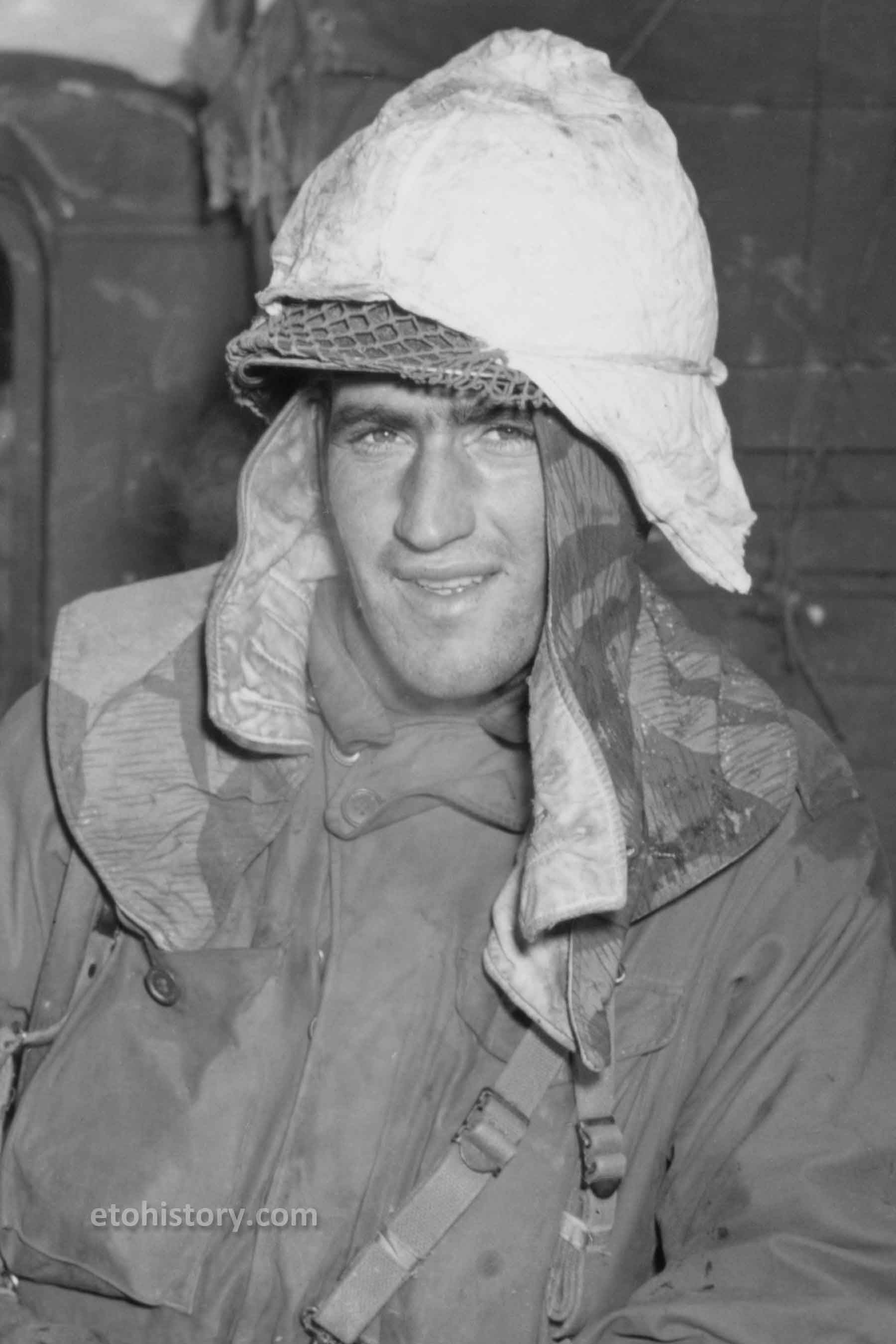 January 11 1945 ssgt james f gildea jr from
