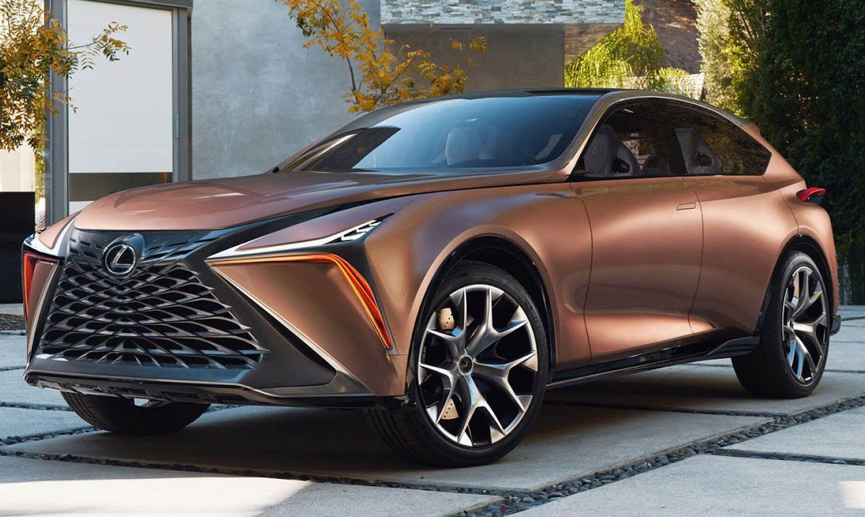 لكزس أل أف1 ليميتليس 2019 رمز الفخامة لسيارات الدفع الرباعي المستقبلية موقع ويلز Lexus Suv New Lexus New Lexus Suv