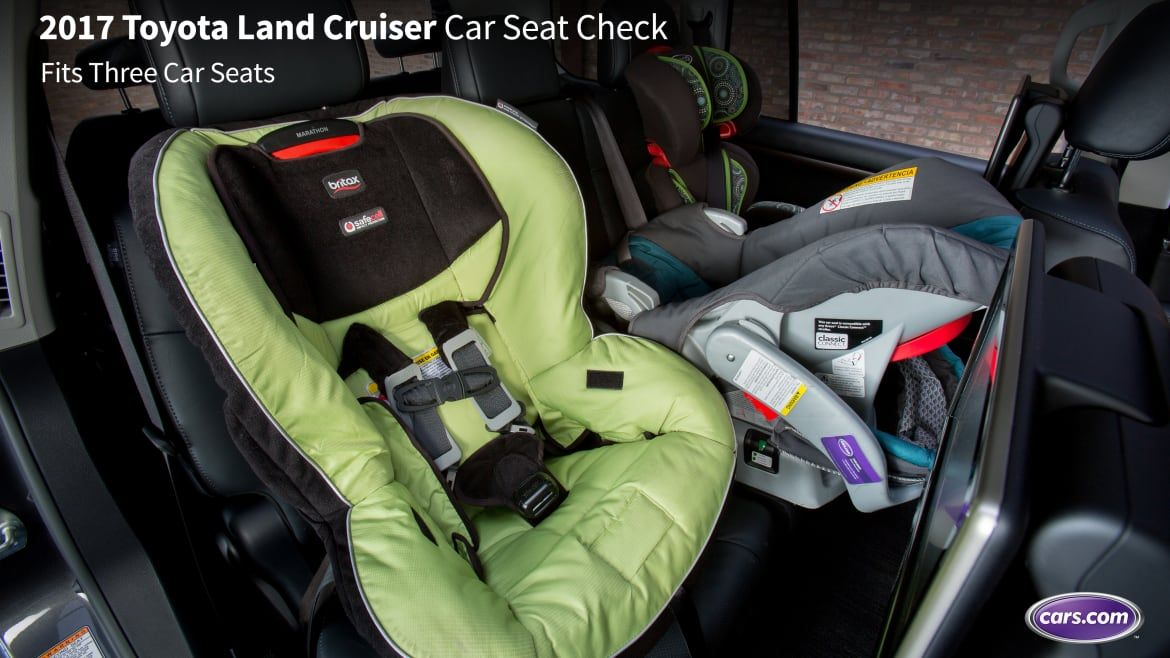 March 6, 2018 - In our Car Seat Checks, we've found the answer that