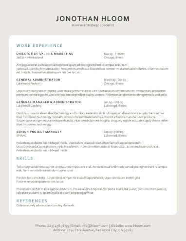Tablet  Free Resume Template   Cv     Creative