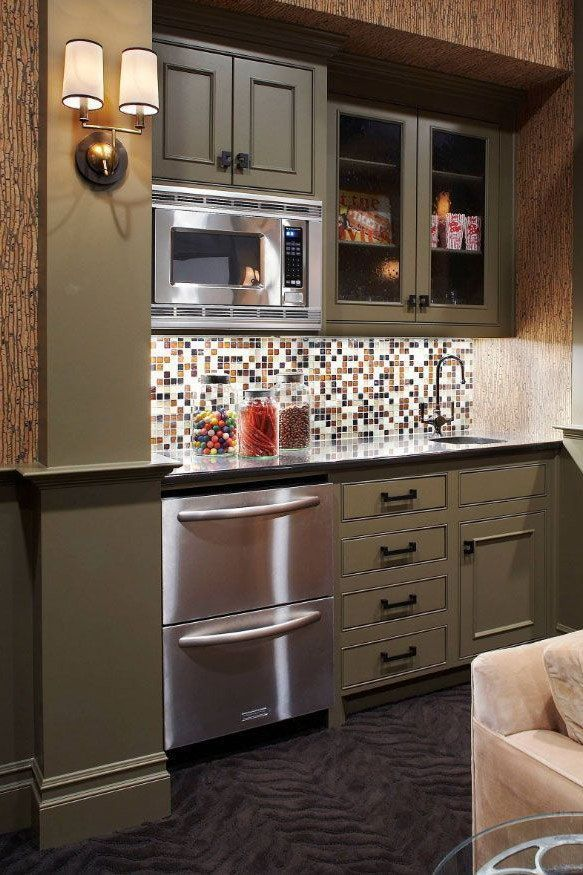 Basement Decor Discover a wide range of cool and trendy finished