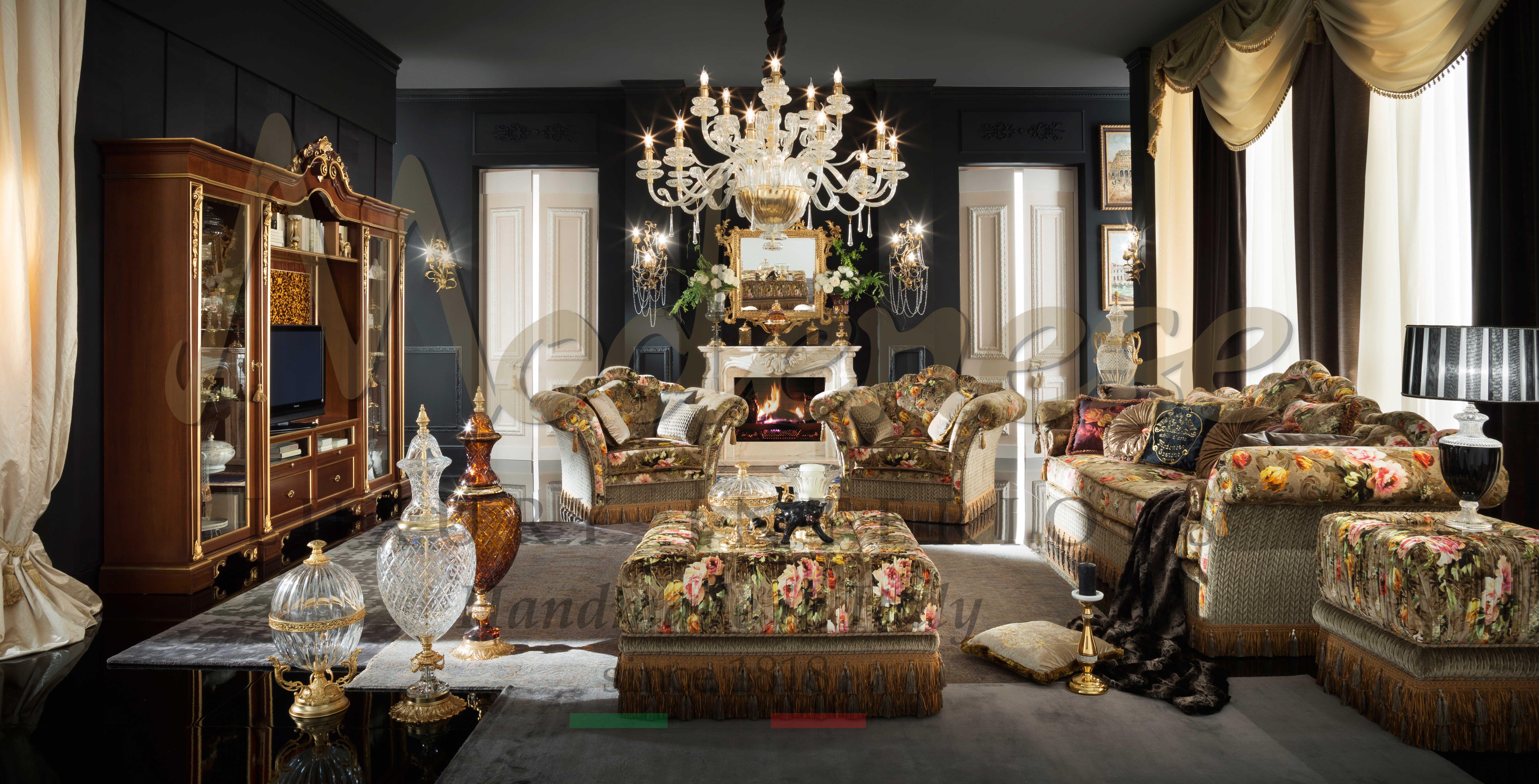 Classical Furniture Design Luxury Italian Furniture Luxury Interior Furniture Design