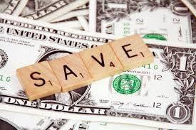 Resultado de imagen para it s time to save money