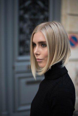 Ohne Viel Schnickschnack 4 Genial Einfache Frisuren Mit Mittelscheitel Mittelscheitel Frisuren Haarschnitt Kurz Haarschnitt