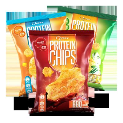 innehåller chips gluten