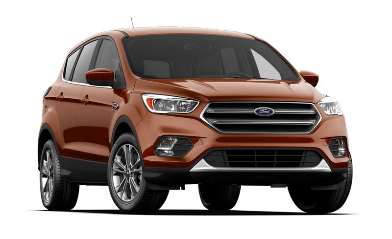 Ford Escape  Car and Driver  This page also shows the similar