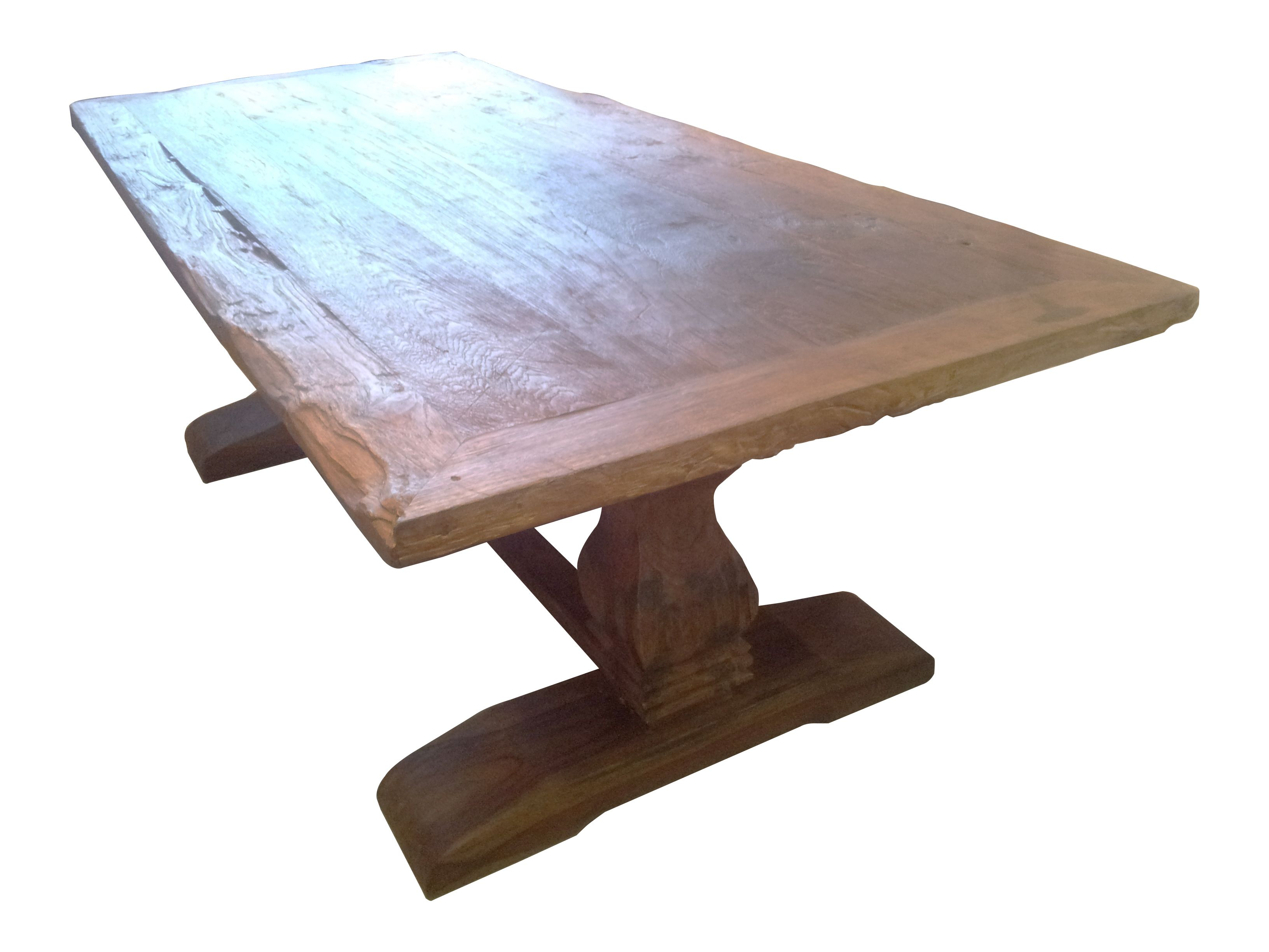 Dining Table Recycled Teak D200 Dining Table Table Teak Wood