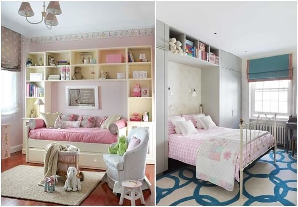 Tarolas Panel Gyerekszobaban 2 Storage Kids Room Small Bedroom