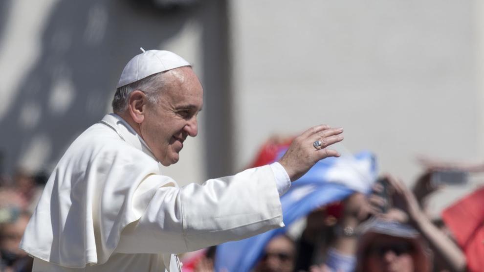 Pape François - Pope Francis - Papa Francesco - Papa Francisco : lundi 28 juillet 2014, il Papa, visita privata ai pentecostali di Casertaa