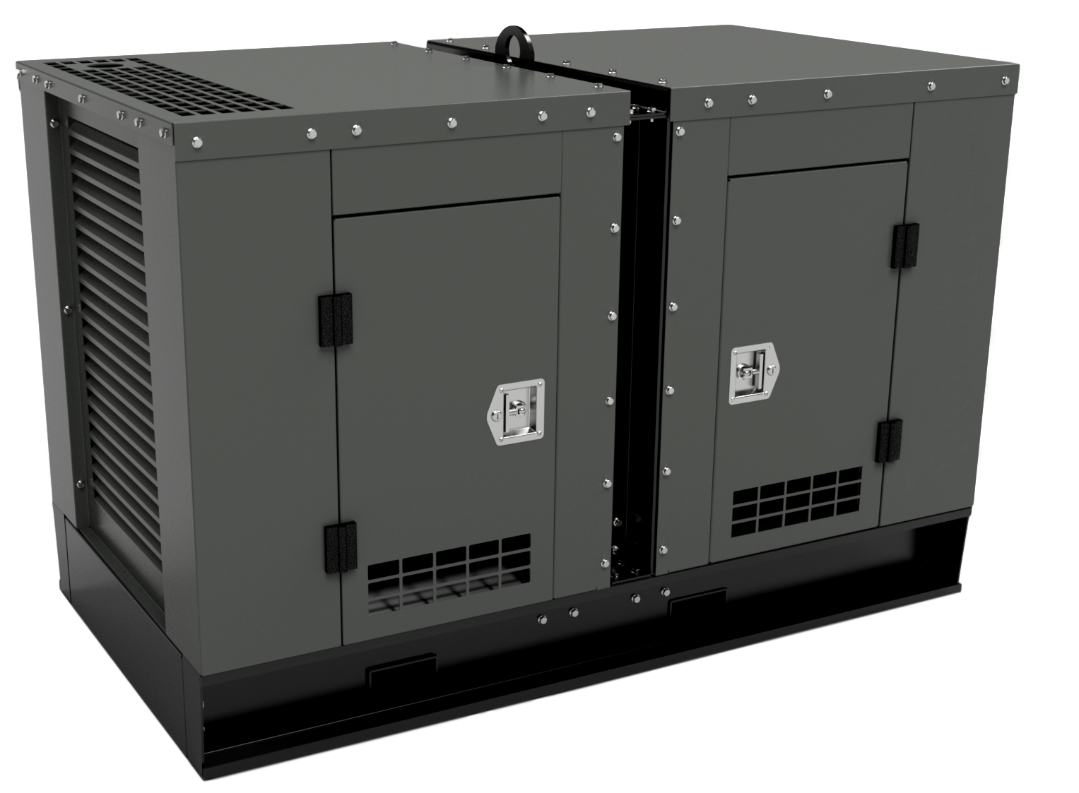 Diesel Generator Canada Custom Built Diesel Generators Usa And Canada Perkins Engines