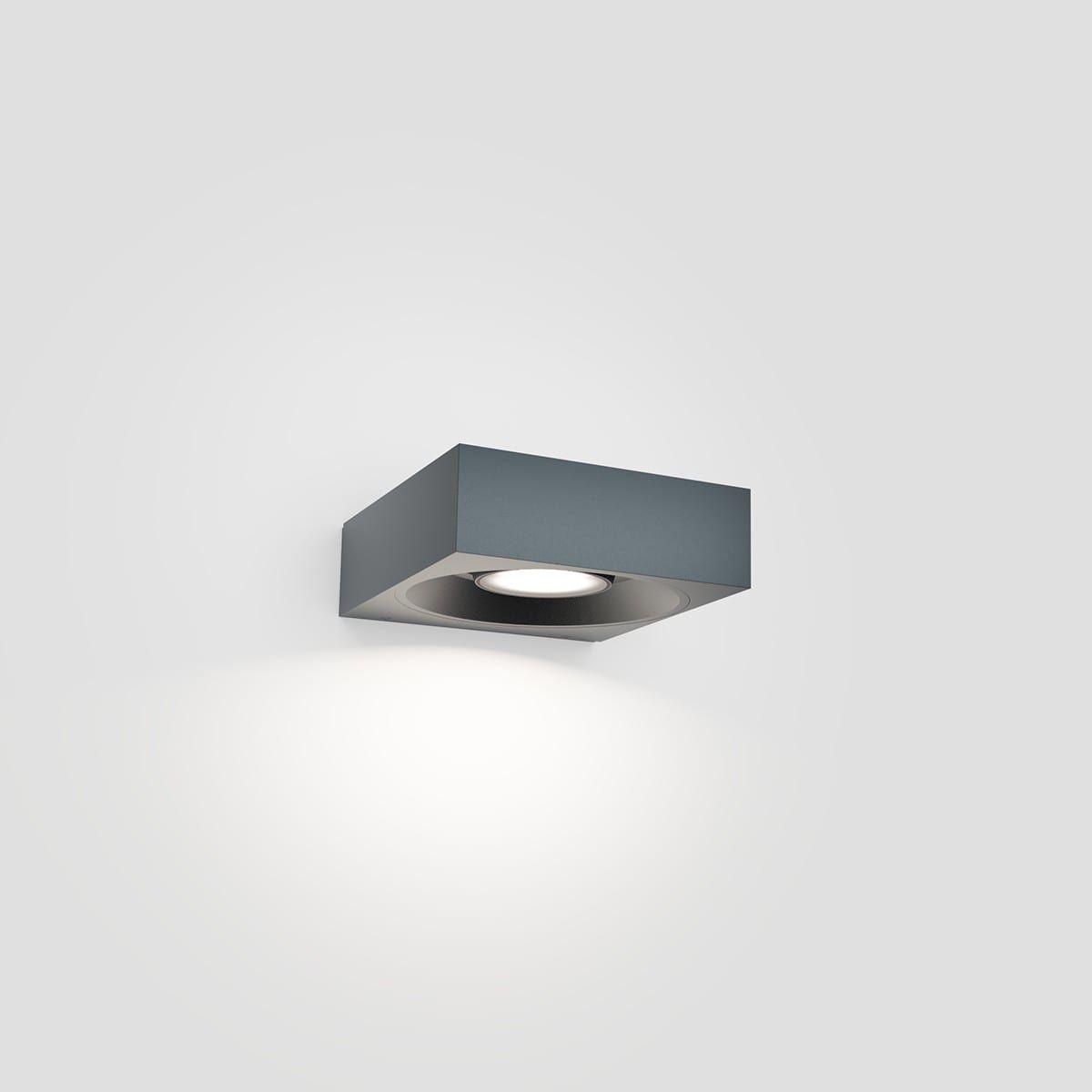 RGB LED Außen Wand Leuchte Fernbedienung Terrassen Beleuchtung E27 Big Light