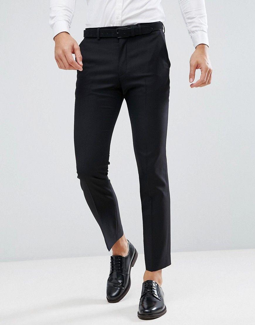 25++ Mens black dress pants ideas