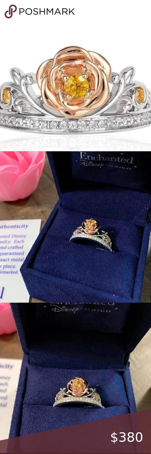 26++ Disney enchanted jewelry beauty and the beast ideas