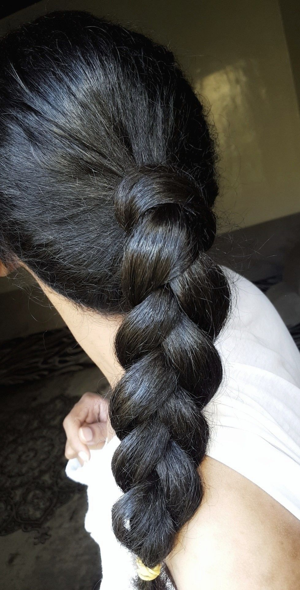 Pin On Hair Braids