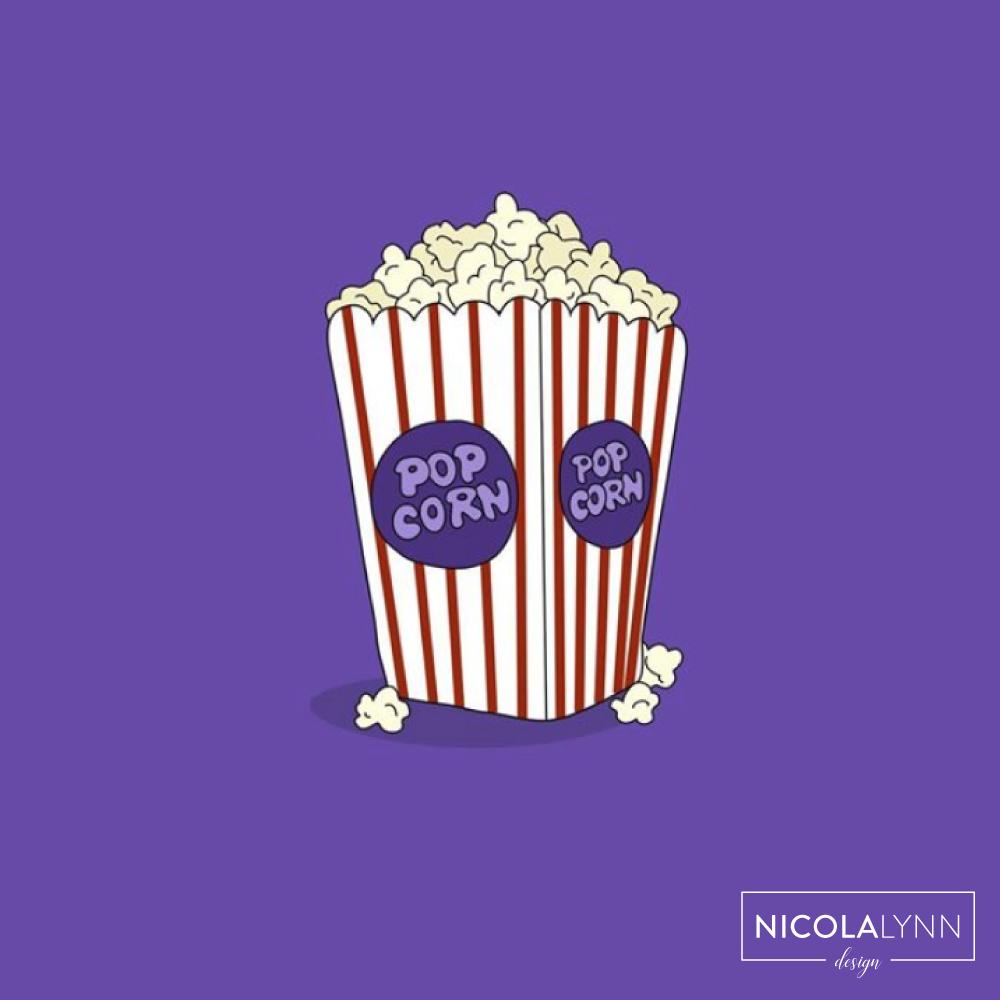 Popcorn dating