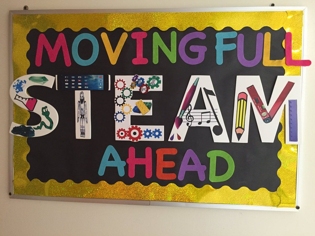 Result Full Steam Bulletin Board