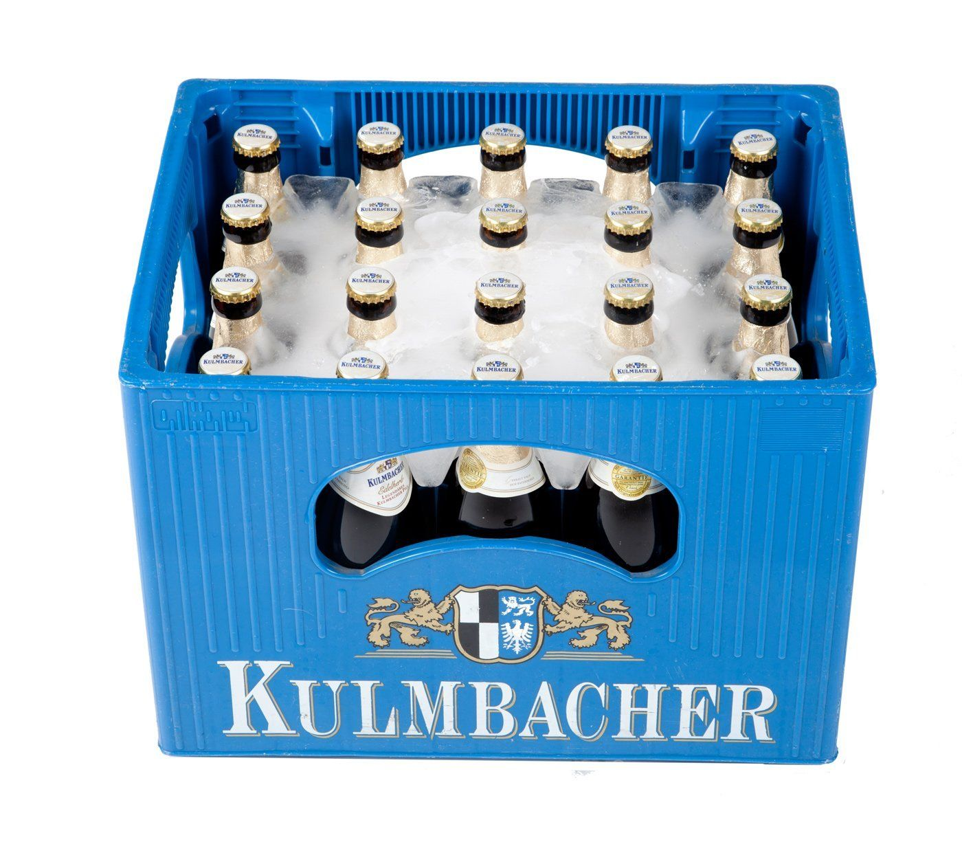 Bierkastenkühler: Einfach kaltes Bier genießen! Ihr bekommt Besuch ...