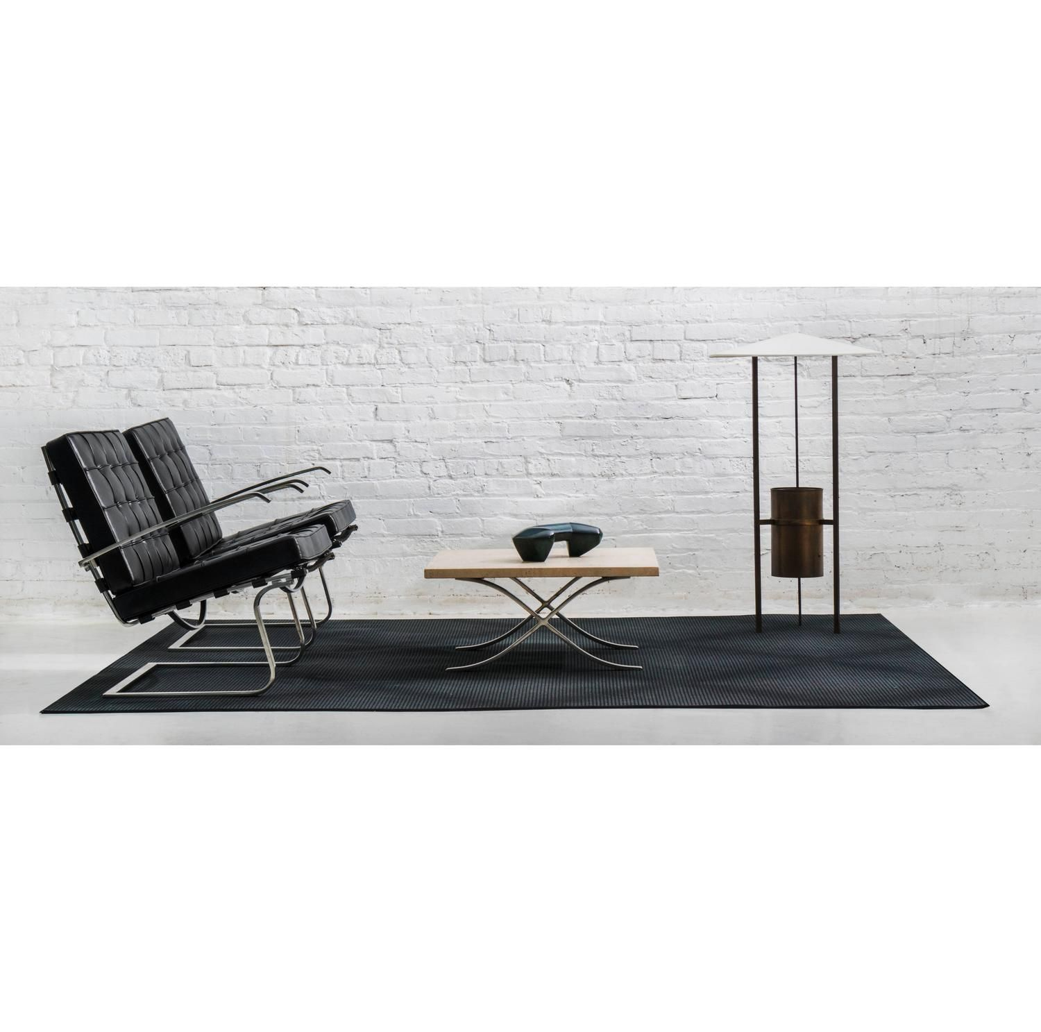 Mies Van Der Rohe Coffee Table 6