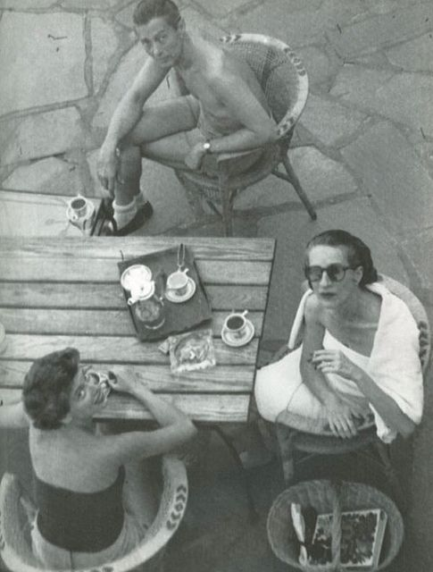 """Diana Vreeland: """"I never felt comfortable about my looks until I met Reed Vreeland... Reed made me feel beautiful."""""""