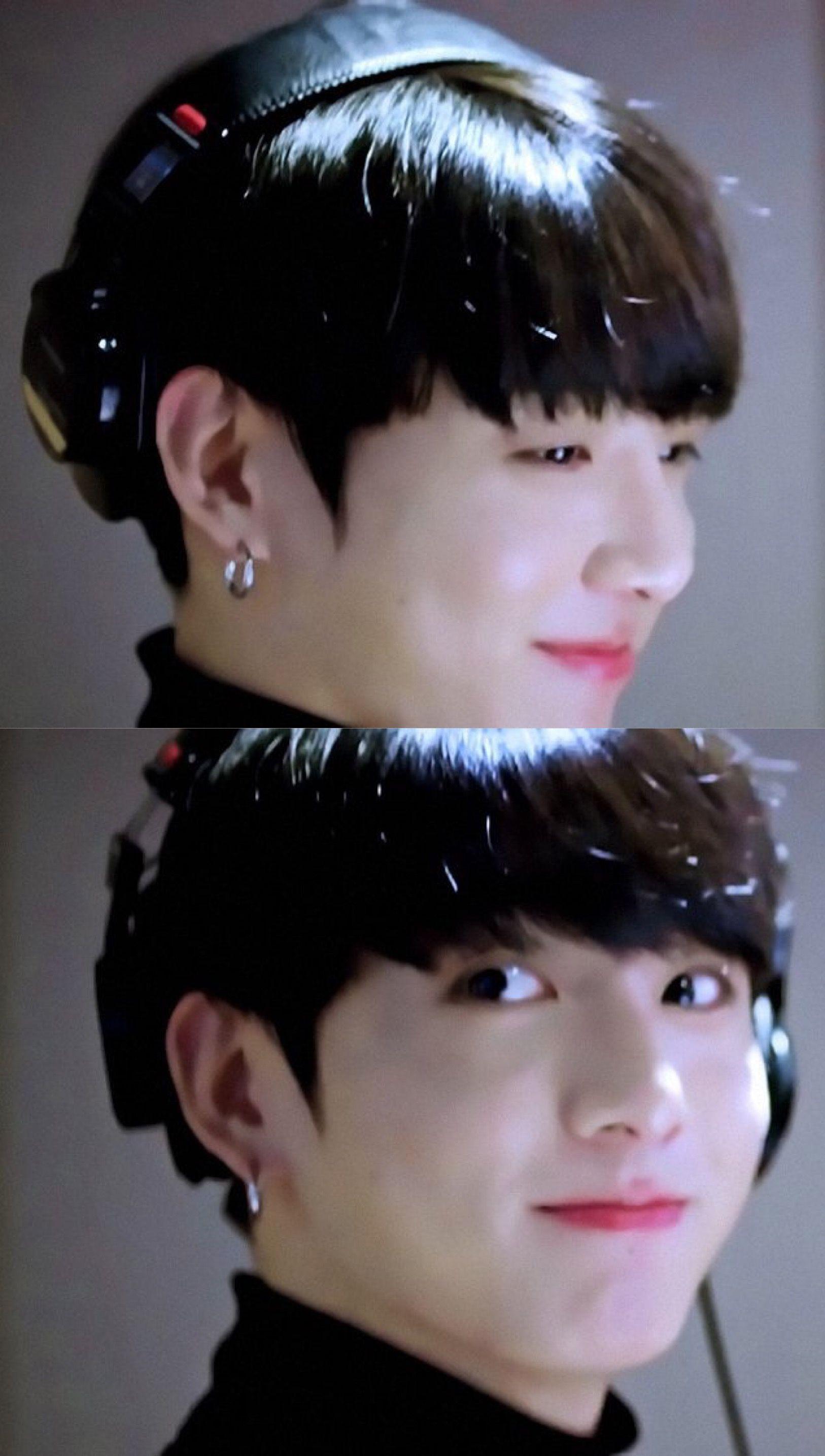 JUNGKOOK [BTS With Seoul MV] ♡