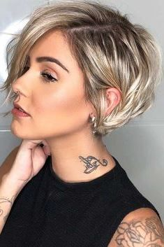 20+ Cutest short hairstyle You Can Try This Spring