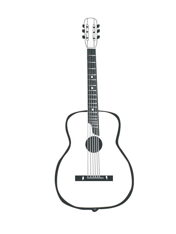 62 Coloring Pages Of Musical Instruments On Kids N Funcouk Fun You Will Always Find The Best First