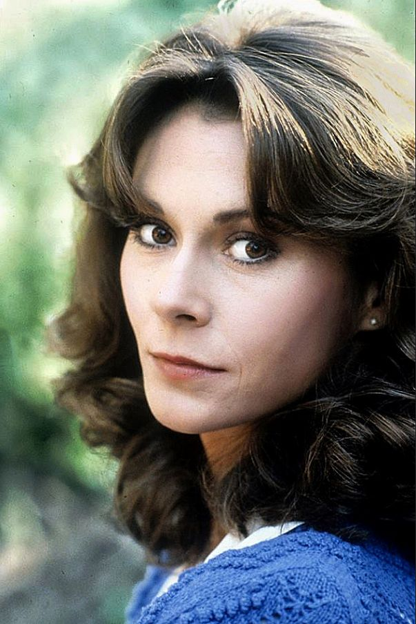 Kate Jackson. Kate was born on 29-10-1948 in Birmingham ...