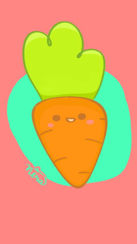 Pin En Kawaii Pngtree ofrece más de zanahoria png e imágenes vectoriales, así como imágenes transparentes de fondo zanahoria. pin en kawaii