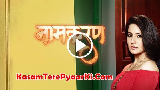 NaamKaran 25th September 2017 Full Episode 294 | naamkaran