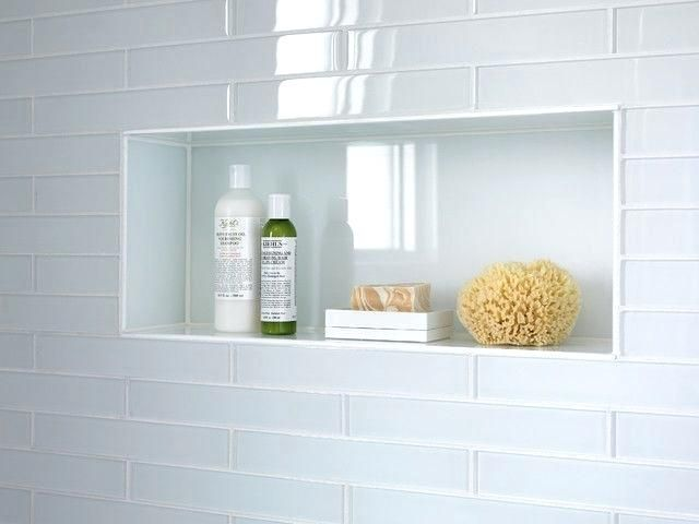 Image result for stacked glass tiles also master bath pinterest