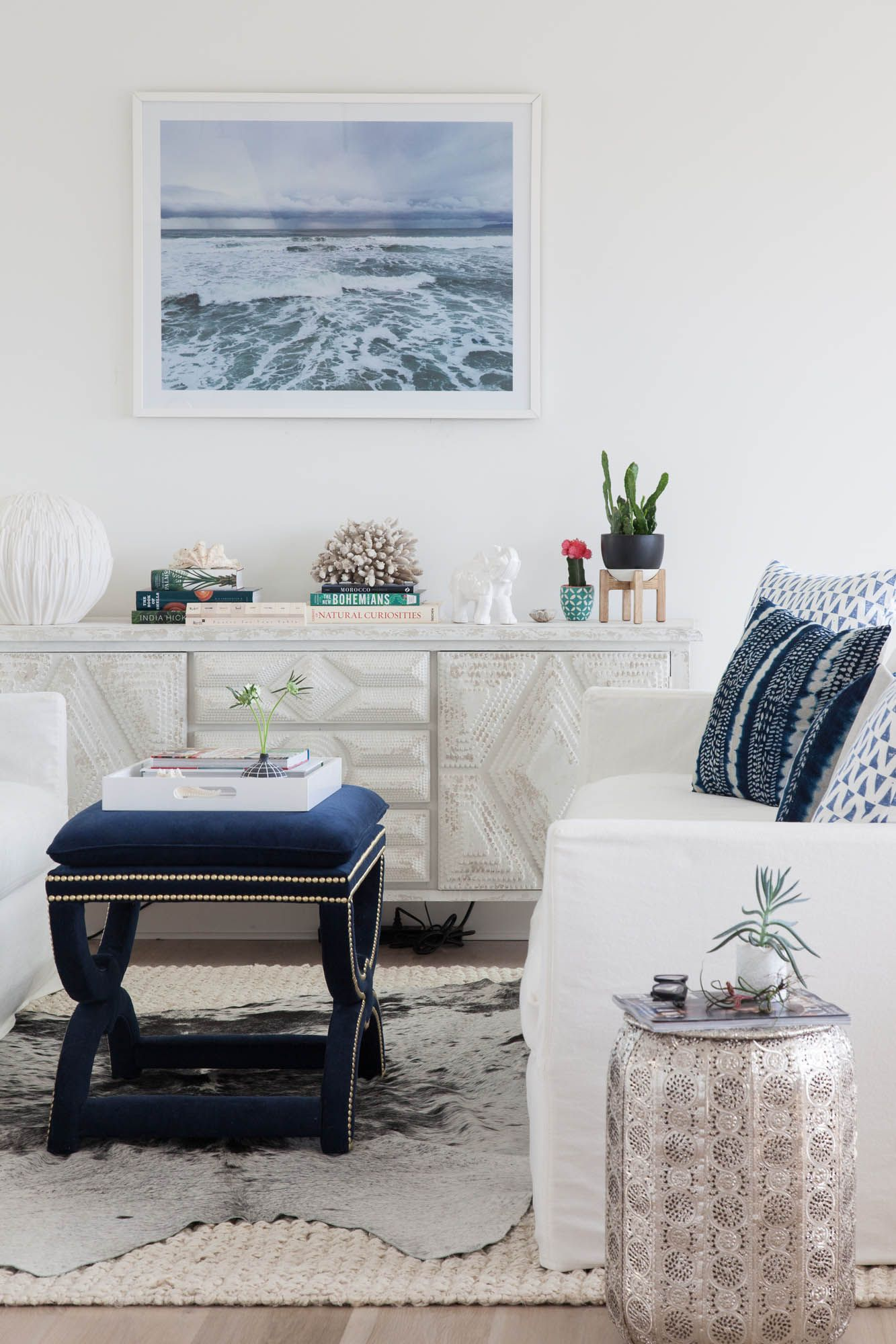 A Florida Vacation Home Inspired by Morocco and India   Rue   Living ...