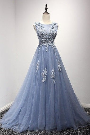 Pin By Olivia Llake On Baby Blue Dresses Pinterest Dusty Blue