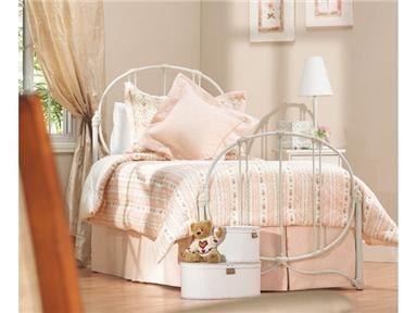 Bed of Joselyn Sophia