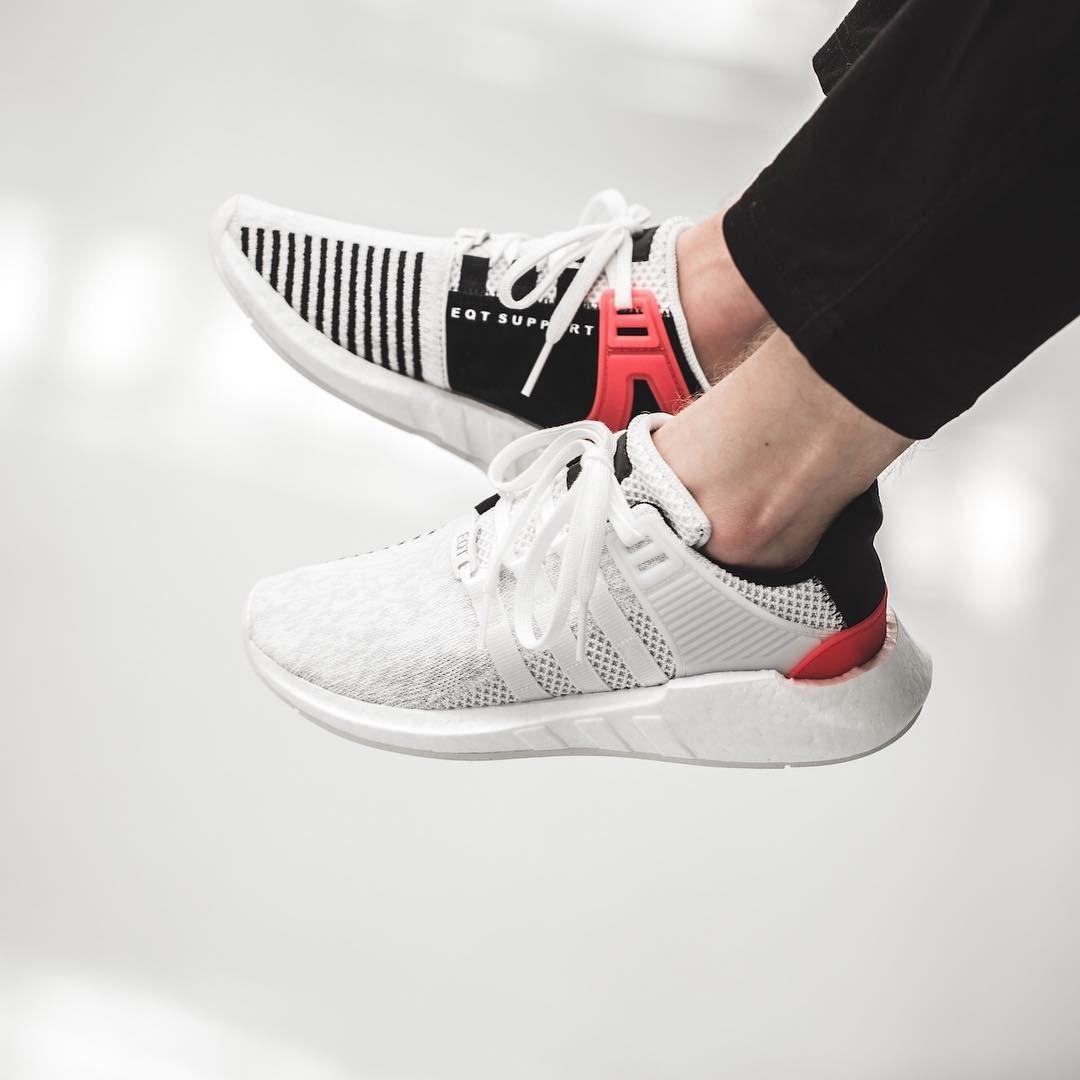 Adidas EQT Support ADV 93 / 17: @ 43einhalb sólo ciertas necesidades