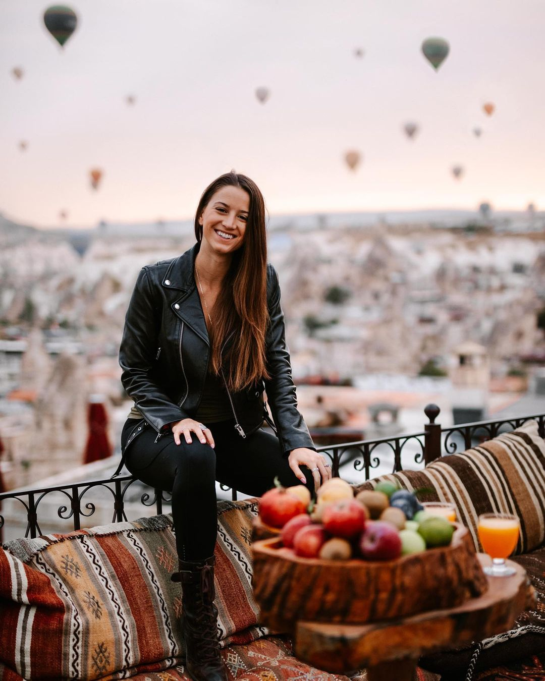Cappadocia, Turkey   Lexie Alford   Lexie Limitless   Instagram