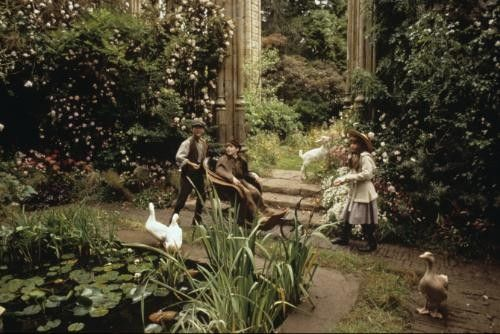 Hayley 39 S Book Reviews And Life Moments The Secret Garden