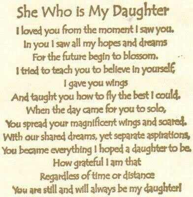 This ONE is For *Both of My Daughters* <3 YOU Both So Soooo Much !! Moma