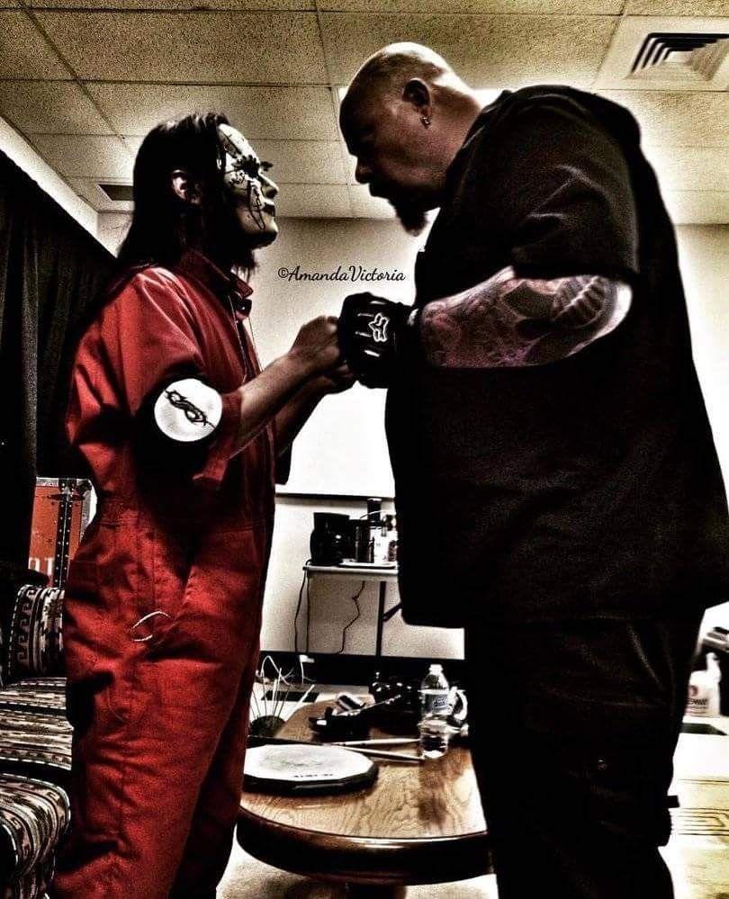 Craig Jones Slipknot Unmasked Wwwtopsimagescom