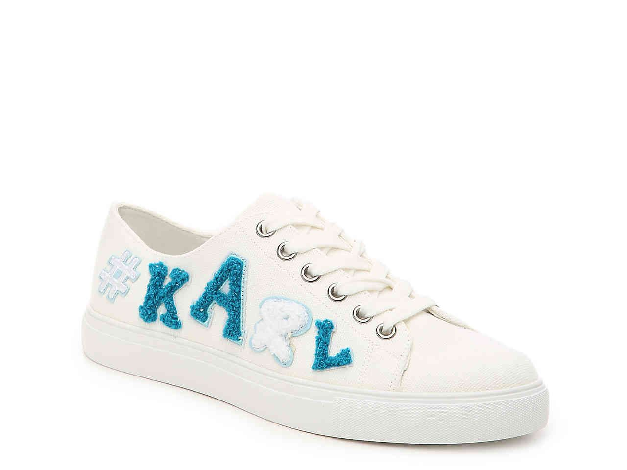 Karl Lagerfeld Paris Emille Sneaker