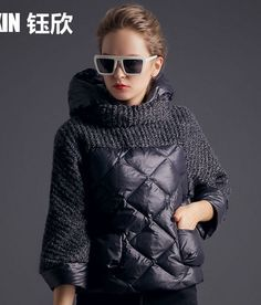 Вязание + пальто   Siuvimas   Pinterest a495d5b81dc