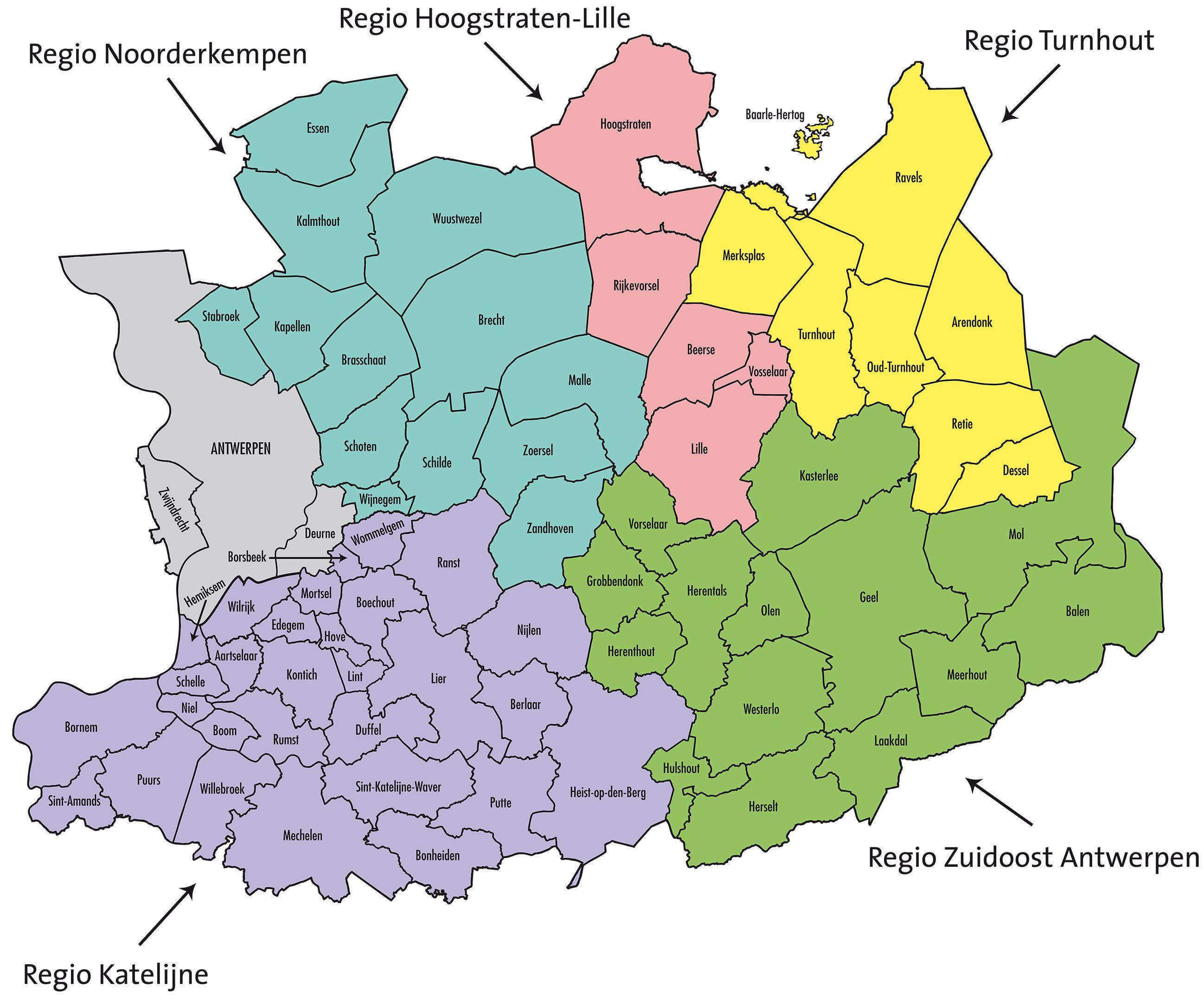 Provincie Antwerpen Google Zoeken Antwerpen Belgie Thema
