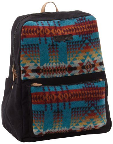 Pendleton Backpack Turquoise Pagosa Springs 63 On Amazon Pendleton Mens Men S Backpack Pendleton